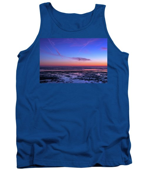 Tank Top featuring the photograph Dream No More by Thierry Bouriat