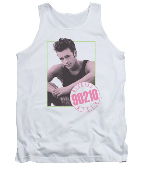 90210 - Dylan Tank Top by Brand A