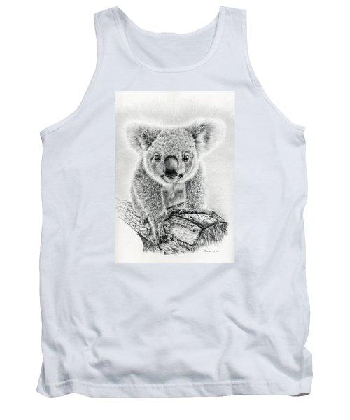 Koala Oxley Twinkles Tank Top by Remrov