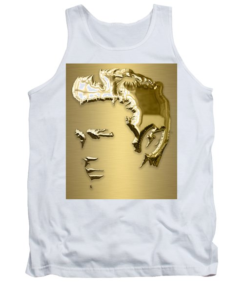 James Dean Collection Tank Top by Marvin Blaine