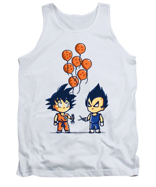 Friends Tank Top by Opoble Opoble
