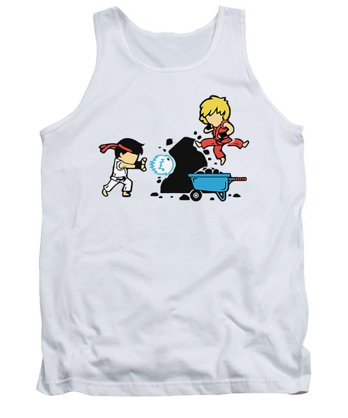 Hits Tank Top by Opoble Opoble
