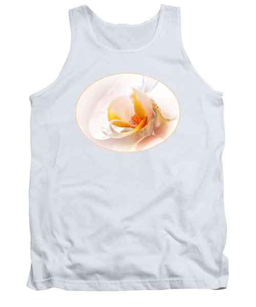 Perfection Tank Top by Gill Billington