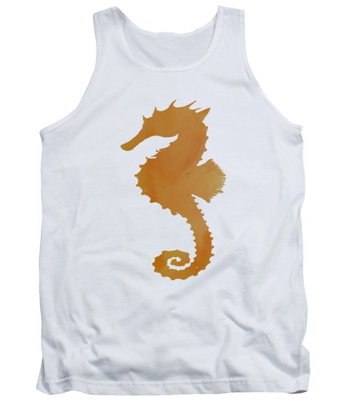 Seahorse Tank Top by Mordax Furittus