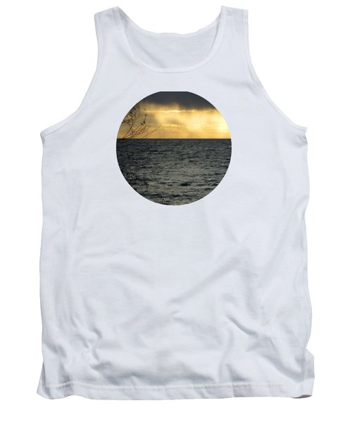 The Wonder Of It All Tank Top by Mary Wolf