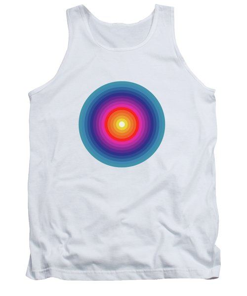 Zykol Tank Top by Nicholas Ely
