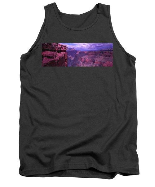Grand Canyon, Arizona, Usa Tank Top by Panoramic Images
