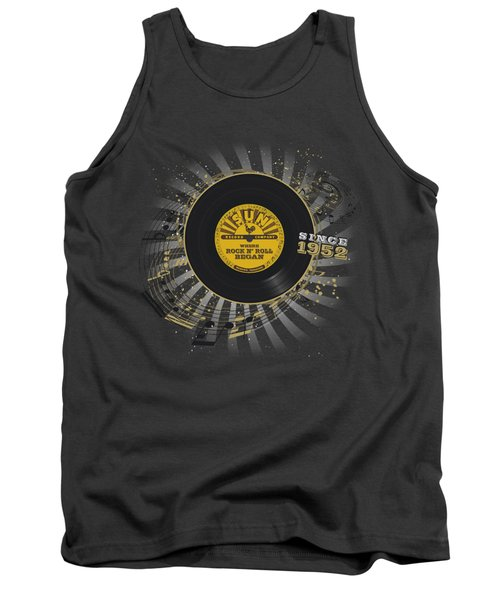 Sun - Established Tank Top by Brand A