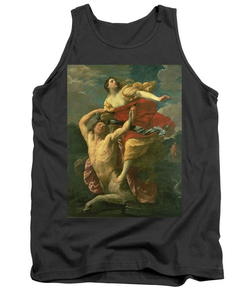 The Abduction Of Deianeira Tank Top by  Centaur Nessus