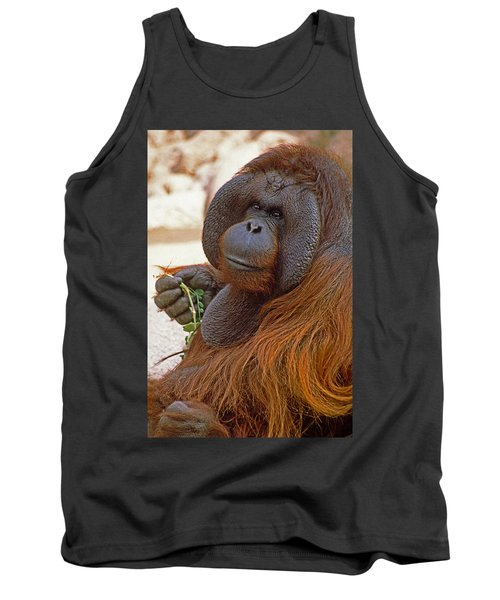 Big Daddy Tank Top by Michele Burgess