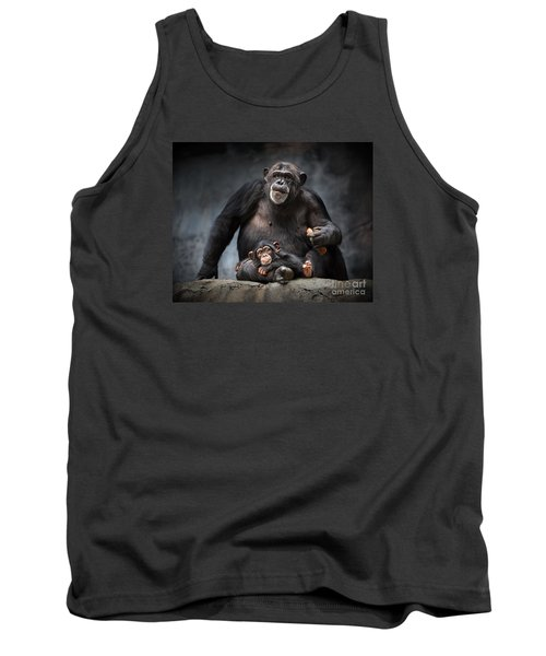 Mommy Pillow Tank Top by Jamie Pham