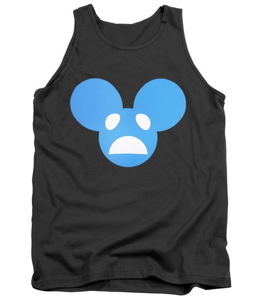 Alivemau6 Remix Tank Top by Oliver Johnston