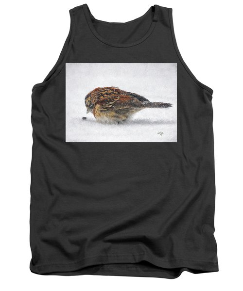 And These Thy Gifts  Tank Top by Lois Bryan
