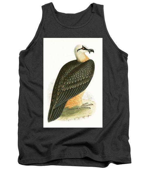 Bearded Vulture Tank Top by English School