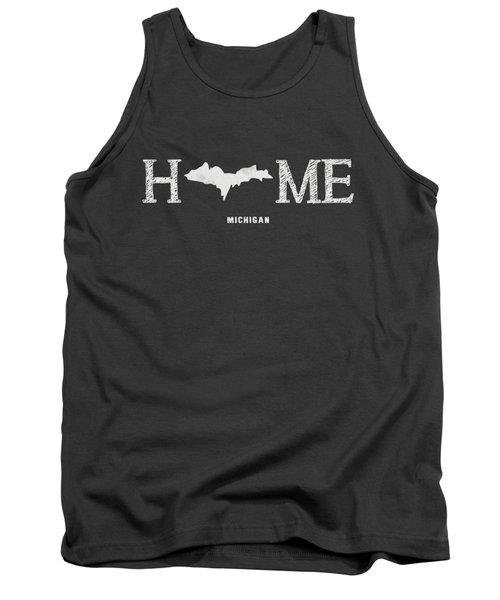 Mi Home Tank Top by Nancy Ingersoll