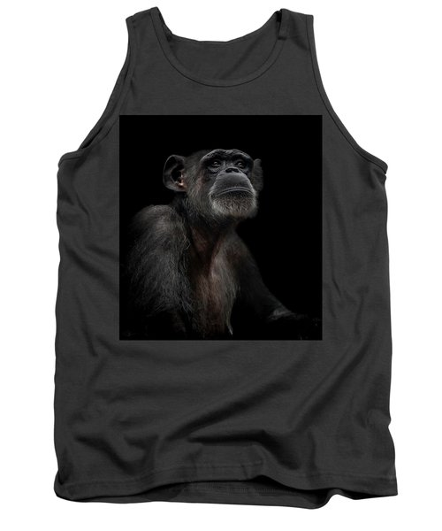 Noble Tank Top by Paul Neville