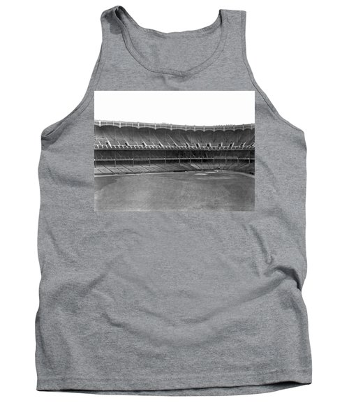 New Yankee Stadium Tank Top by Underwood Archives
