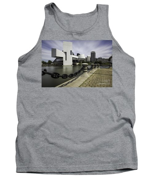 Rock And Roll Tank Top by James Dean