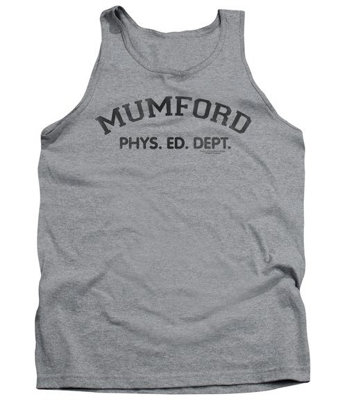 Bhc - Mumford Tank Top by Brand A