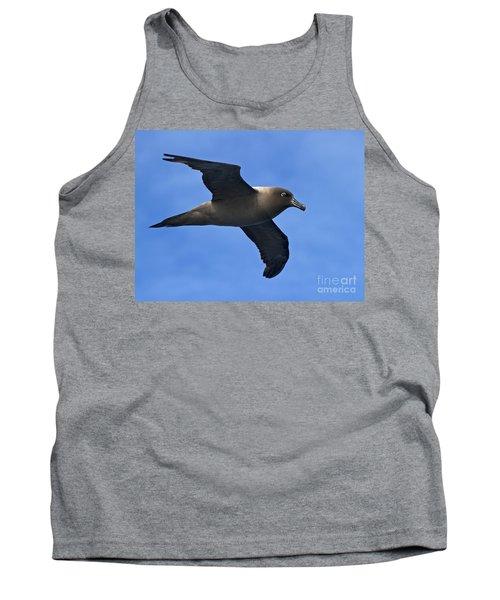 Pelagic Seabird... Tank Top by Nina Stavlund