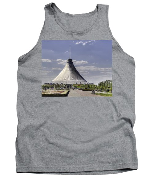 The Tent Tank Top by Emily Kay