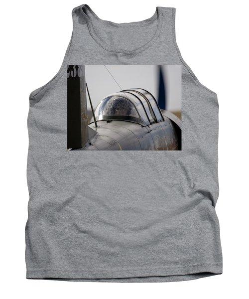 Yak Yak Tank Top by Paul Job