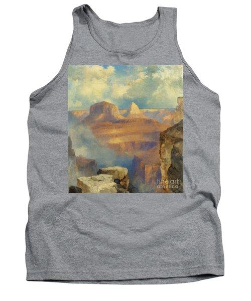 Grand Canyon Tank Top by Thomas Moran