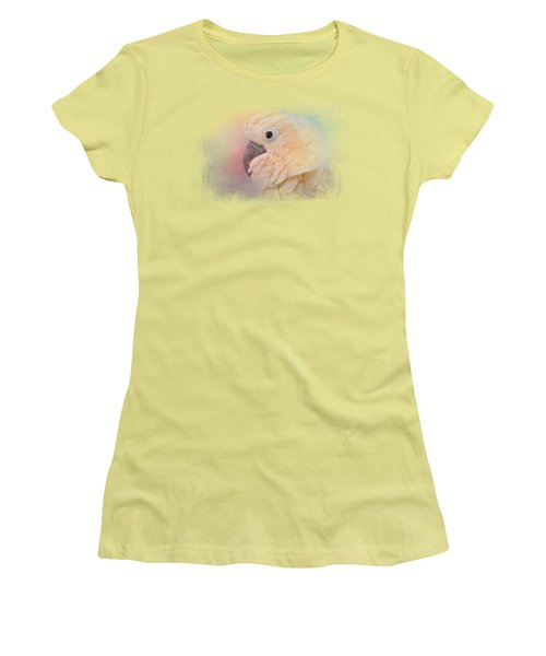 Every Day Is Colorful Women's T-Shirt (Junior Cut) by Jai Johnson