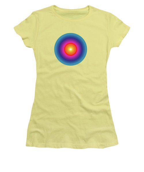 Zykol Women's T-Shirt (Junior Cut) by Nicholas Ely