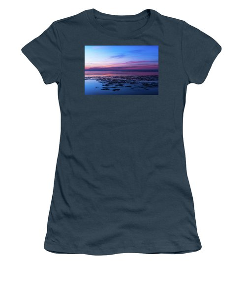 Women's T-Shirt (Junior Cut) featuring the photograph Just Let Me Breathe by Thierry Bouriat