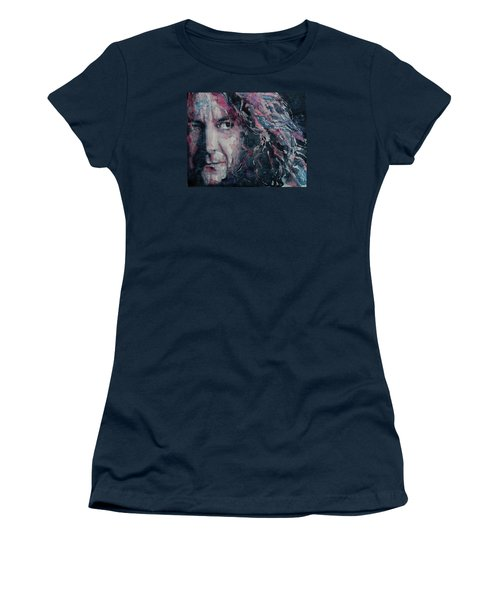 Stairway To Heaven Women's T-Shirt (Junior Cut) by Paul Lovering