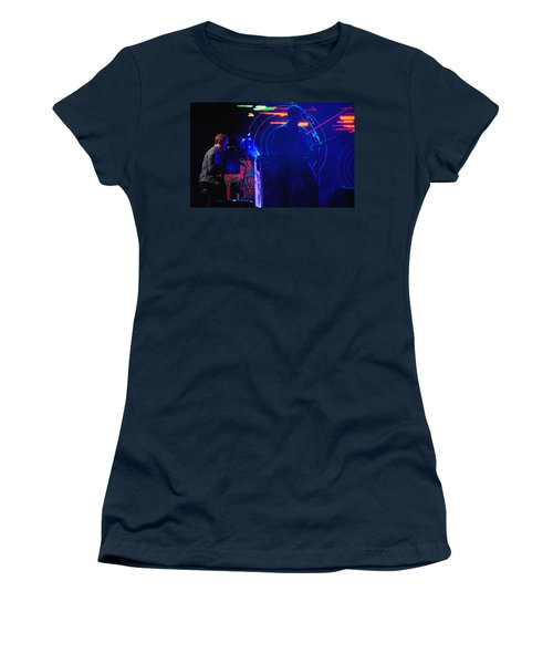Coldplay2 Women's T-Shirt (Junior Cut) by Rafa Rivas