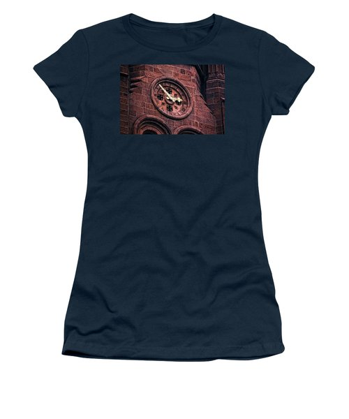 Two Fifty Three Women's T-Shirt (Junior Cut) by Christopher Holmes