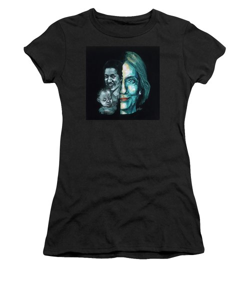 Thanks To Dorothy And Charlotte Women's T-Shirt (Junior Cut) by Konni Jensen