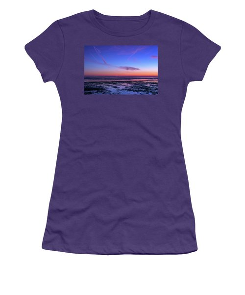 Women's T-Shirt (Junior Cut) featuring the photograph Dream No More by Thierry Bouriat