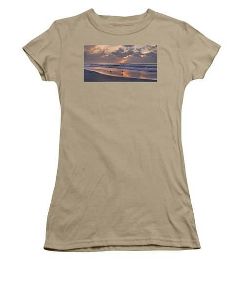 The Best Kept Secret Women's T-Shirt (Junior Cut) by Betsy Knapp