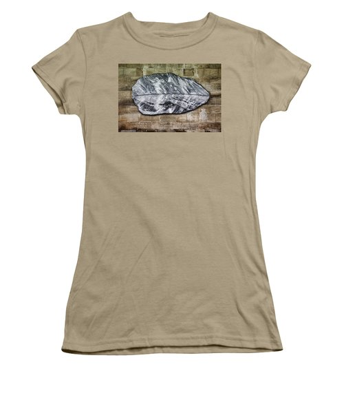 Westminster Military Memorial Women's T-Shirt (Junior Cut) by Stephen Stookey
