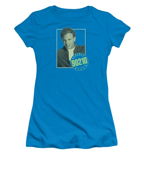 90210 - Steve Women's T-Shirt (Junior Cut) by Brand A