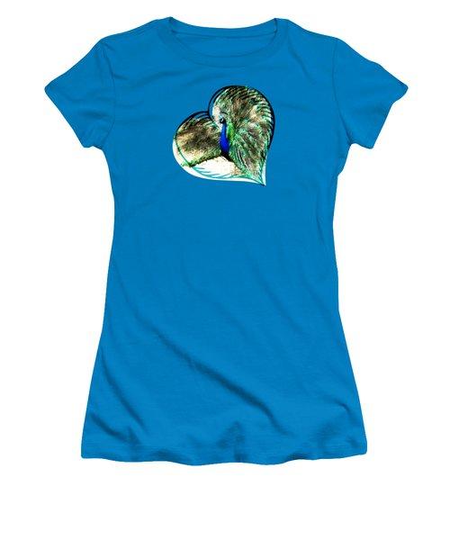Show Off Women's T-Shirt (Junior Cut) by Anita Faye