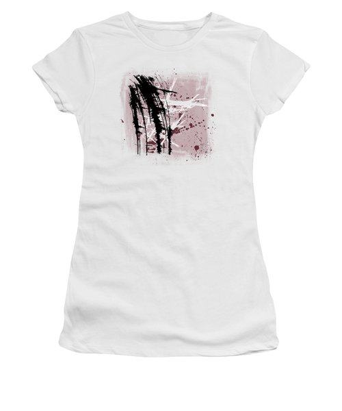 I Have To Believe Women's T-Shirt (Junior Cut) by Melissa Smith