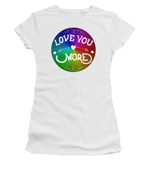 Michael Jackson Innocent Women's T-Shirt (Junior Cut) by D Francis