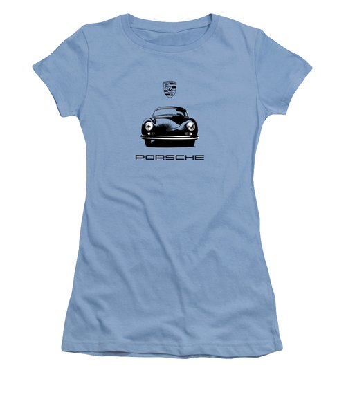 356 Women's T-Shirt (Junior Cut) by Mark Rogan
