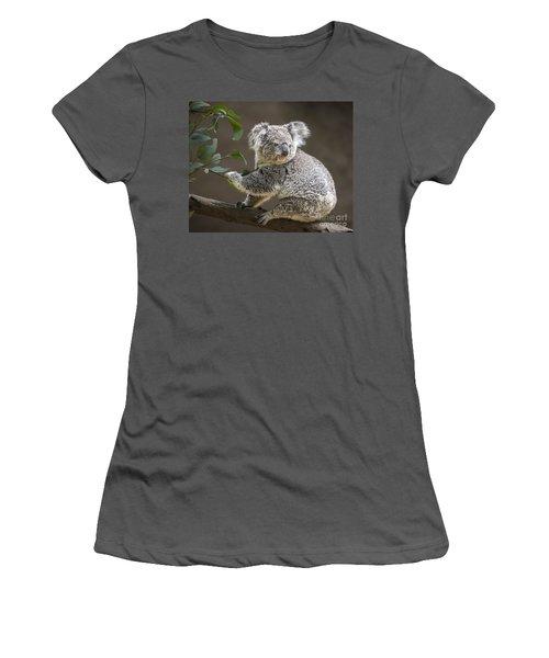 Breakfast Women's T-Shirt (Junior Cut) by Jamie Pham