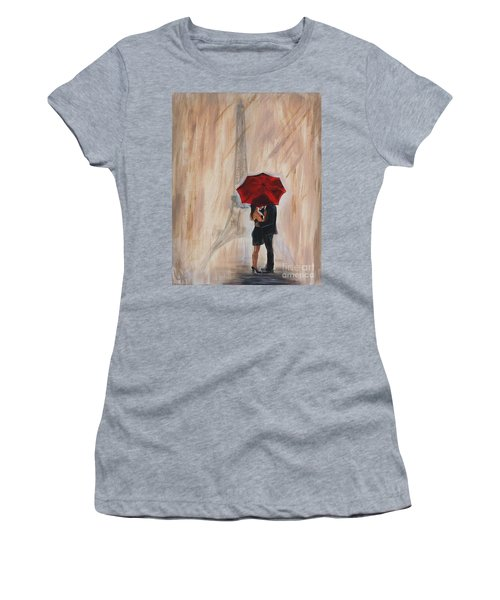 I'm Yours Women's T-Shirt (Junior Cut) by Leslie Allen