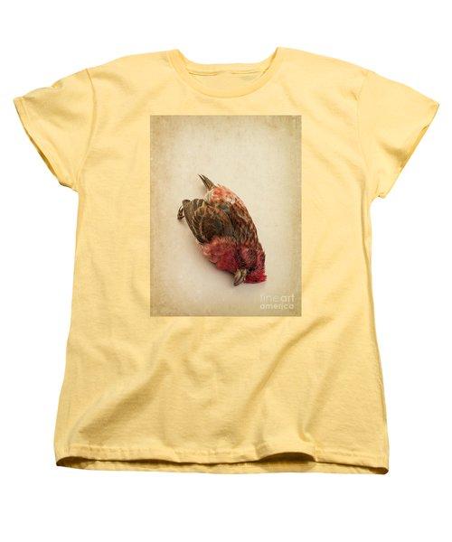 Death Of The Innocent Women's T-Shirt (Standard Cut) by Edward Fielding