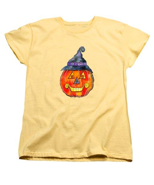 Jack Women's T-Shirt (Standard Cut) by Shelley Wallace Ylst
