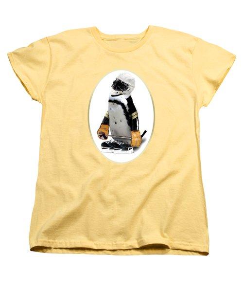 Little Mascot Women's T-Shirt (Standard Cut) by Gravityx9   Designs