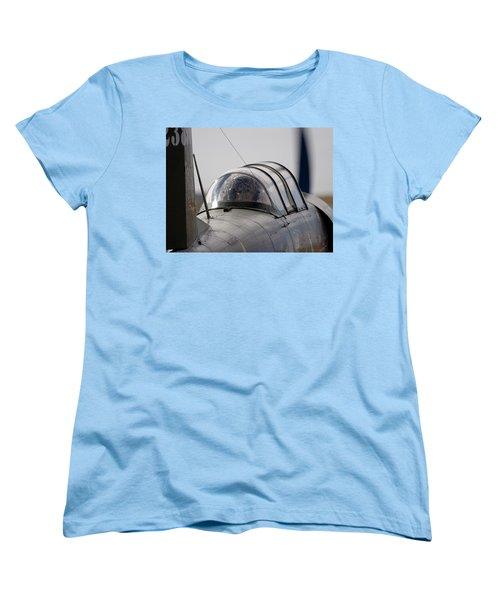 Yak Yak Women's T-Shirt (Standard Cut) by Paul Job
