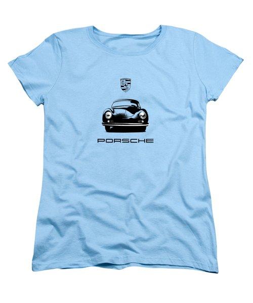 356 Women's T-Shirt (Standard Cut) by Mark Rogan