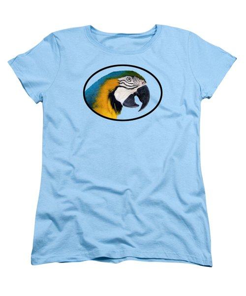 Harvey 2 T-shirt Women's T-Shirt (Standard Cut) by Bob Slitzan